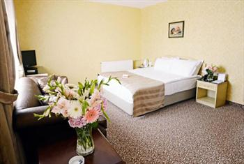 Ankara An�ttepe 2000 Otel ��in 2 Ki�i 1 Gece Oda Kahvalt� Konaklama Keyfi 189 TL Yerine 119 TL!