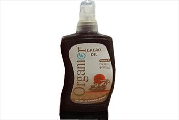 Organier Sun Cacao Oil 25,90 TL Yerine 12 TL!
