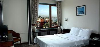 Kadik�y Sidonya Hotel'de Kahvalti Ve 2 Ki�ilik Konaklama! (Bayramda Dahil)