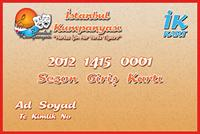�stanbul Kumpanyas�'ndan 2014-2015 Tiyatro Sezonu Boyunca T�m Yeti�kin Oyunlar�n� Diledi�iniz Kadar �zleme Olana�� Sunan Ki�iye �zel Sezon Giri�...