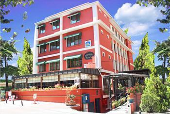Bak�rk�y Best Western Tashan Business & Airport Hotel'de A��k B�fe Kahvalt� Dahil 2 Ki�i 1 Gece Konaklama Keyfi 279 TL Yerine 189 TL!