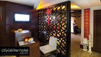 Beyoğlu City Center Hotel Spa'da Hamam, Kese Köpük ve İsveç Masajı ile Yenilen!