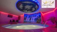 Yenibosna Midmar Deluxe Hotel Spa'da Masaj 39 TL'den başlıyor!