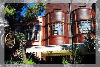 Sultanahmet Apex Hotel'de haftan�n her g�n� ge�erli a��k b�fe kahvalt� dahil 2 ki�i 1 gece konaklama 289 TL yerine 149 TL!