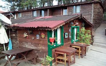 A�va'da �am A�a�lar� Aras�nda EKOLAND OTEL'de 2 Ki�i 1 Gece Konaklama + Kahvalt�, Ak�am Yeme�i Se�enekleriyle 220 TL Yerine 99 TL'den Ba�layan...