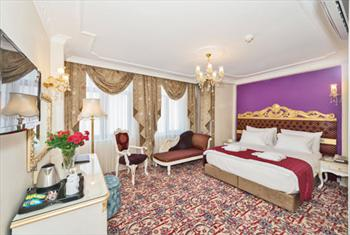 By Murat Hotels Galata ��in 2 Ki� 1 Gece Oda Kahvalt� Konaklama 299 TL Yerine 199 TL!