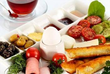 Bah�e�ehir G�let G�n-Er Restaurant'ta SINIRSIZ �AY e�li�inde lezzet dolu serpme kahvalt� keyfi 35 TL yerine 19,90 TL!