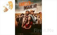 İstanbul Temaşa'dan FARELER VE İNSANLAR Tiyatro Oyun Bileti 56 TL Yerine 33.90 TL!