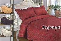 Yatak odalar�n�zda saten ��kl���! Jusco saten �ift ki�ilik yatak �rt�s� setleri 160 TL Yerine 84,90 TL!