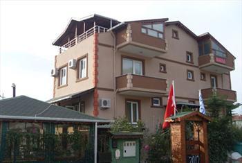 A�va Marina Motel'de Serpme Kahvalt� ve 2 ki�ilik 1 gece konaklama keyfi 245 TL yerine 169 TL!