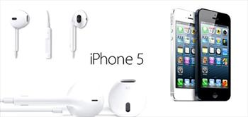 iPHONE 5 ���N MOBILE WORLD YEN� NES�L KULAKLIK!