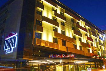 Bursa Tiara Termal Spa Hotel'de Ki�i Ba�� ��in Oda Kahvalt� Konaklama Keyfi 74,50 TL!