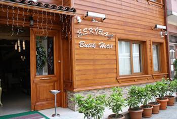 B�y�kada'n�n en g�zel ah�ap oteli Eskiba� Butik Hotel'de kahvalt� dahil �ift ki�ilik 1 gece konaklama keyfi 229 TL yerine 109 TL!
