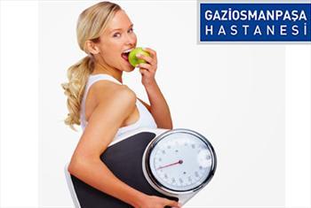 �zel Gaziosmanpa�a Hastanesi'nde uzman diyetisyenler g�zetiminde ve kontrol�nde 8 Haftal�k Zay�flama Paketi 480 TL yerine 149 TL!(S�n�rl� say�da)
