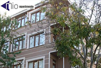 Expo Mg Apartments Avc�lar'da Studio oda veya 1+1 Apart dairelerde 2 veya 3 ki�i konaklama 130 TL yerine 79 TL!