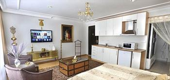 Beyo�lu Residence Kazanci'da 2 Ki�ilik Konaklama!