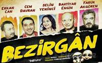 Cem Davran, Erkan Can ve İstanbul Halk Tiyatrosu Oyuncularından BEZİRGAN Adlı Tiyatro Oyunu Biletleri 67 TL yerine Sadece 40 TL!