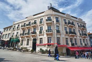 B�y�kada Princess Hotel'de kahvalt� dahil �ift ki�ilik 1 gece konaklama keyfi 230 TL Yerine 159 TL'den Ba�layan Fiyatlarla!