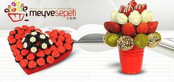 Meyvesepeti.Com'daki Ali�veri�lerde Ge�erli �ndirim �eki 4 TL!
