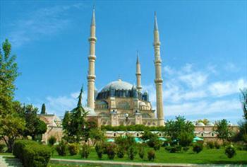 G�n�birlik Edirne Turu Ula��m ve �evre Gezileri Dahil 100 TL Yerine 49 TL(S�n�rl� say�da)