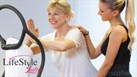 Şişli Lifestyle Ladies'te 5 Seans 'Power Plate' ile Kısa Sürede Forma Girin!