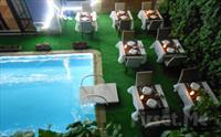 Beykoz Mavilla Hotel'de ��ki Dahil Leziz Ak�am Yeme�i 80 TL Yerine 49.90 TL!