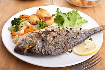 Gayrettepe Lavanta Restaurant'ta Mezesi'nden Ara S�ca��na, Tatl�s�ndan ��ece�ine Kadar, Havuz Ba�� Enfes Bal�k Ziyafeti 90 TL Yerine 54,90 TL!