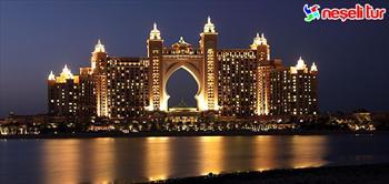 3 Ve 4 Gecelik Dubai Turu! (T�m Ki� Sezonunda)