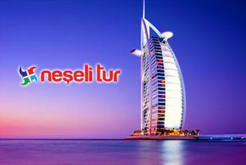 3 - 4 gece konaklamal� DUBA� Turlar�, Al��veri� Festivali Konaklama ula��m,rehberlik, panoramik �ehir turu dahil s�n�rl� say�da 1900 TL yerine 649...