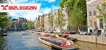 Ki� D�neminde 4 Gece Amsterdam Ve Paris Turu!