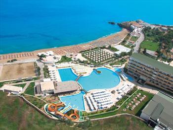 3 G�n K�br�s Acapulco Resort Spa'da, U�AK-Transferler, Tam Pansiyon Plus Konaklama Ki�i Ba�� 624 TL! 4 ve 5 G�N Se�ene�i ile..