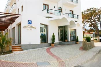 K�br�s Dorana Hotel 3 G�n Yar�m Pansiyon, Oda Kahvalt� Konaklama U�AK-Transferler, Konaklama Ki�i Ba�� 396 TL! 4 ve 5 G�N Se�ene�i ile..