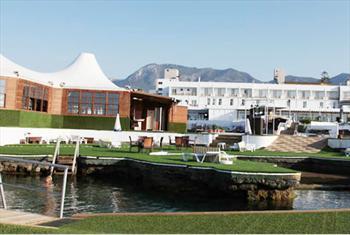 3 G�n K�br�s Dome Hotel U�AK-Transferler-Oda Kahvalt� veya Yar�m Pansiyon Konaklama Dahil Ki�i Ba�� 480 TL! 4 ve 5 G�n Se�ene�i ile..