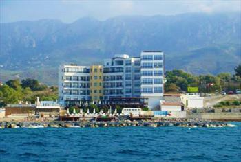 3 G�n K�br�s Ada Beach Hotel U�AK-Transferler-Yar�m Pansiyon Konaklama Dahil Ki�i Ba�� 384 TL! 4 ve 5 G�n Se�ene�i ile..