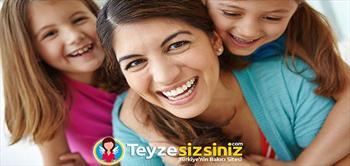 T�rkiye'nin Bakici Sitesi Teyzesizsiniz.Com'dan Gold �yelik!