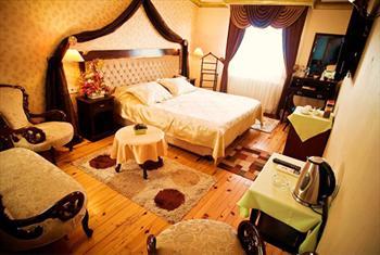 Sultanahmet Zeugma Hotel'de A��k B�fe Kahvalt� Dahil 2 Ki�i 1 Gece Konaklama Keyfi 300 TL Yerine 149 TL!