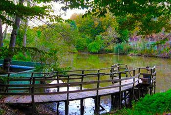 5* Elmas Garden Inn Konaklamal� 2 G�nl�k Yedig�ller-Y���lca Cenneti Sapanca-Ma�ukiye Turu 199 TL Yerine 129 TL!