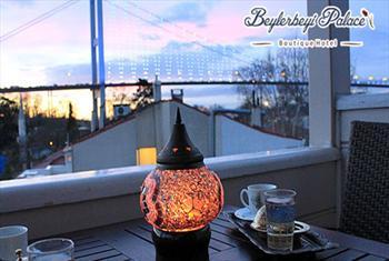 Beylerbeyi Palace Boutique Hotel'de Kendinizi Sarayda Gibi Hissedece�iniz 2 Ki�ilik Konaklama ve Kahvalt� keyfi 350 TL yerine 159 TL