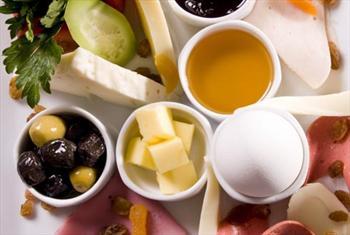 Avc�lar Dilek Pastanesi'nde Enfes Kahvalt� Taba�� Kahve �kram� E�li�inde 18.50 TL yerine 10.90 TL! (S�n�rl� Say�da)
