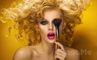 Kendi Makyajınızı Kendiniz Yapın! Bağdat Caddesi Suna Tunca Karatay Güzellik'ten, Dünyaca Ünlü Mac ve Kryolan Ürünleriyle Uygulamalı Kişiye Özel...