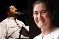 11 A�ustos Sal� Alt�noluk Amfitiyatro'daki Sabahat Akkiraz ve Mustafa �zarslan Konserine Bilet 55 TL Yerine 29,99 TL!