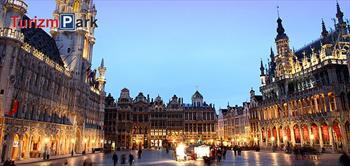S�mestirde 7 Gece 8 G�n Benelux & Paris Turu!