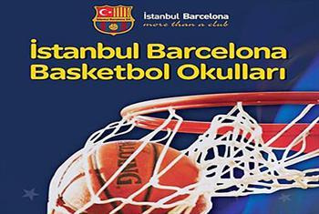�stanbul Barselona Spor Kul�b�'nden 6-16 Aras� Ya� Grubuna Profesyonel Antren�rler E�li�inde 1 Ayl�k Basketbol veya Voleybol Kursu 250 TL Yerine 79...