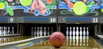 Bah�elievler Still Bowling'de Doyasiya E�lence!