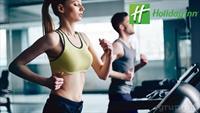 Holiday Inn Istanbul Airport Mandala'da Fitness Üyeliklerini Kaçırmayın!