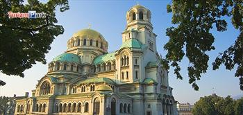 3 Gece 4 G�n Yunanistan, Makedonya, Bulgaristan Turu!