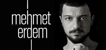Mehmet Erdem Konseri �zmir Arena'da!