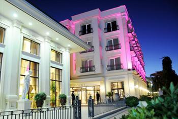 3 G�n K�br�s Rocks Hotel & Casino'da U�AK-Transferler,Yar�m Pansiyon Plus Konaklama Dahil Ba�� Ba�� 600 TL! 4 ve 5 G�N Se�ene�i ile..