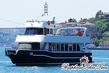 Bosphorus Tekneleriyle Oryantal ve Fas�l E�li�inde Limitsiz ��ecekli Yemek Men�s� �le Bo�az Turu 69 TL'den Ba�layan Fiyatlarla!