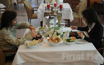 Bayramo�lu Paradise island Otel'de Canl� M�zik E�li�inde Ak�am Yeme�i F�rsatlar� 39 TL'den Ba�layan Fiyatlarla!